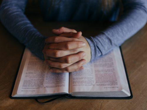 The December Prayer Letter